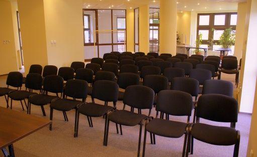 Centrum szkoleniowo-konferencyjne Maltańskie Centrum Szkoleniowo Konferencyjne / 6