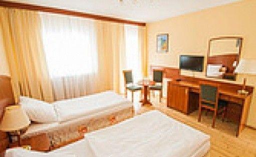 zdjęcie pokoju, Maltańskie Centrum Szkoleniowo Konferencyjne, Poznań