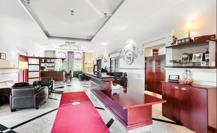 Hotel **** Hotel Atrium / 2