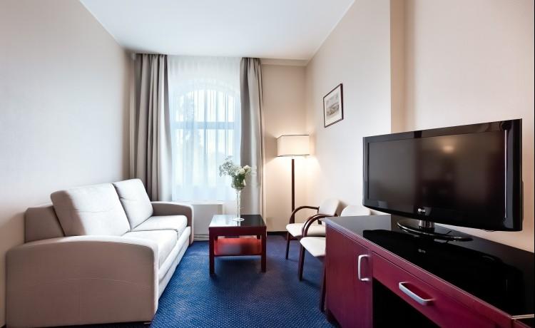 Hotel **** Hotel Atrium / 15