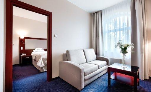 Hotel **** Hotel Atrium / 14