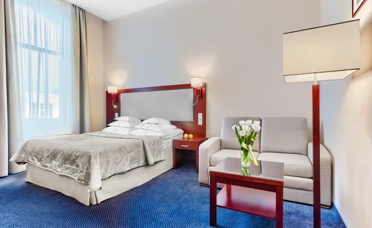Hotel **** Hotel Atrium / 12
