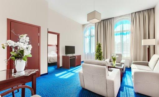 Hotel **** Hotel Atrium / 16