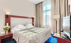 Hotel Atrium Hotel **** / 5