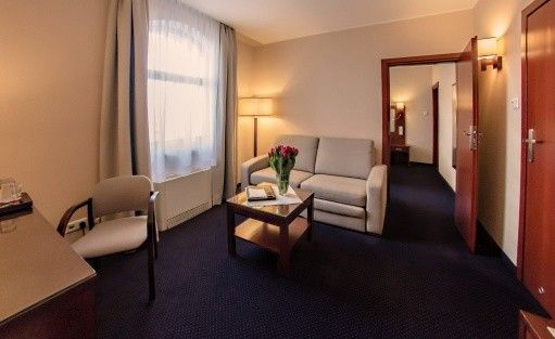 Hotel **** Hotel Atrium / 8