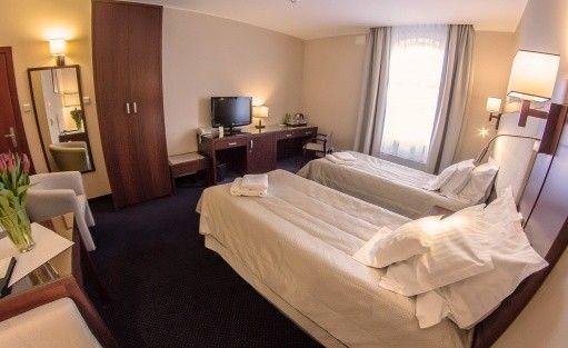 Hotel **** Hotel Atrium / 5