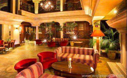 Hotel *** Hotel - Restauracja Meduza*** / 3