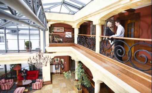 Hotel *** Hotel - Restauracja Meduza*** / 4