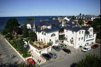 Hotel - Restauracja Meduza***