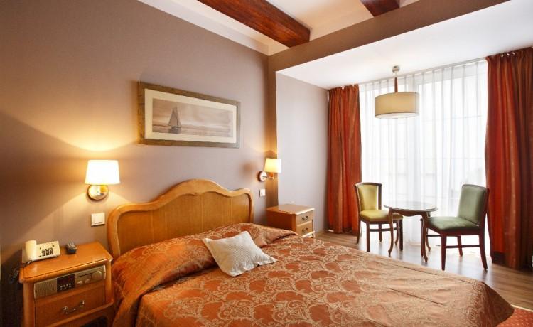 Hotel *** Hotel - Restauracja Meduza*** / 6