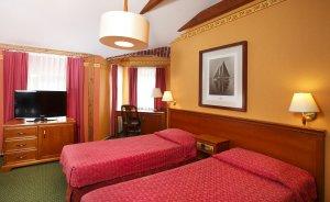 Hotel - Restauracja Meduza*** Hotel *** / 1