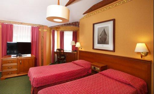 Hotel *** Hotel - Restauracja Meduza*** / 5