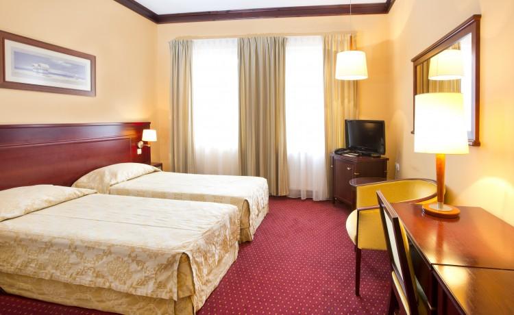 Hotel *** Hotel - Restauracja Meduza*** / 7