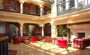zdjęcie usługi dodatkowej, Hotel - Restauracja Meduza***, Mielno