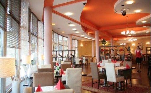 zdjęcie obiektu, Hotel Meridian ***, Chałupy