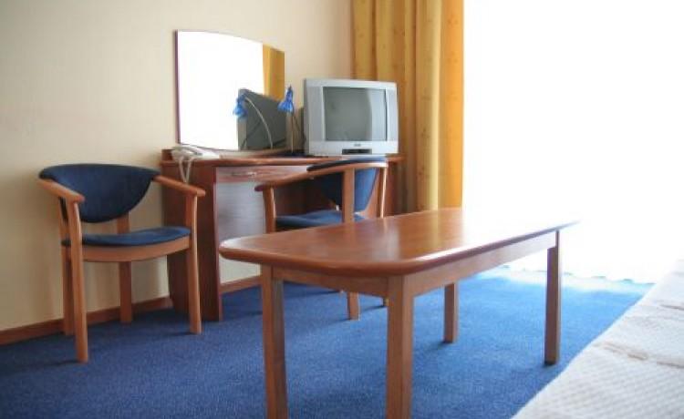 zdjęcie pokoju, Hotel Meridian ***, Chałupy