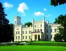 Pałac Mierzęcin Wellness & Wine Resort