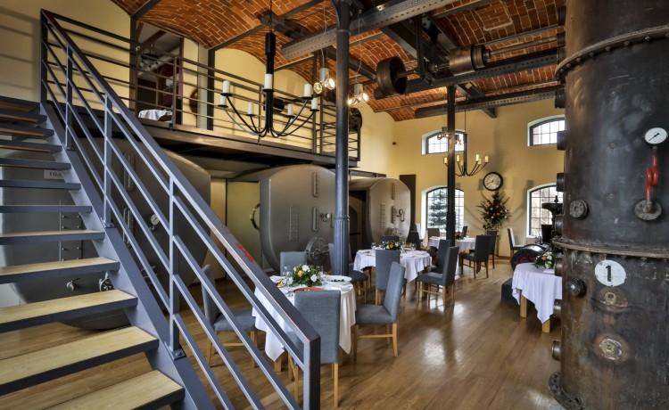 Obiekt szkoleniowo-wypoczynkowy Pałac Mierzęcin Wellness & Wine Resort / 7