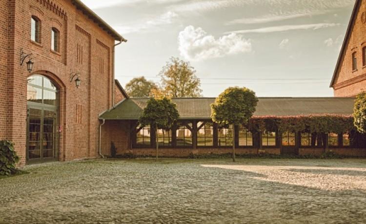zdjęcie obiektu, Pałac Mierzęcin Wellness & Wine Resort, Dobiegniew