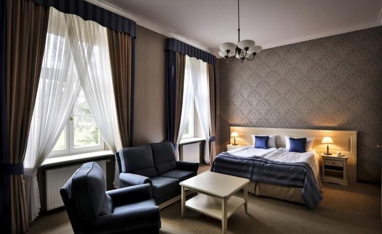 Obiekt szkoleniowo-wypoczynkowy Pałac Mierzęcin Wellness & Wine Resort / 14