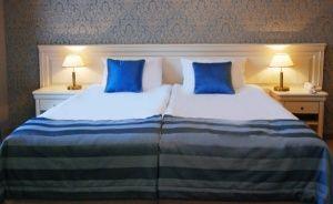 zdjęcie pokoju, Pałac Mierzęcin Wellness & Wine Resort, Dobiegniew