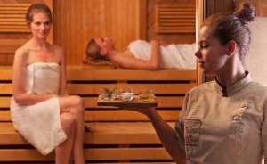 Pałac Mierzęcin Wellness & Wine Resort Obiekt szkoleniowo-wypoczynkowy / 14