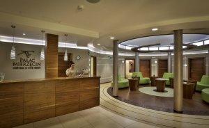 Pałac Mierzęcin Wellness & Wine Resort Obiekt szkoleniowo-wypoczynkowy / 16