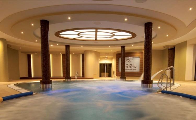 Obiekt szkoleniowo-wypoczynkowy Pałac Mierzęcin Wellness & Wine Resort / 17