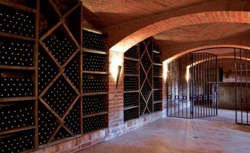 Obiekt szkoleniowo-wypoczynkowy Pałac Mierzęcin Wellness & Wine Resort / 19