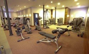 Pałac Mierzęcin Wellness & Wine Resort Obiekt szkoleniowo-wypoczynkowy / 12