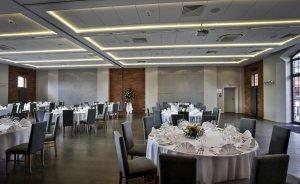 Pałac Mierzęcin Wellness & Wine Resort Obiekt szkoleniowo-wypoczynkowy / 5