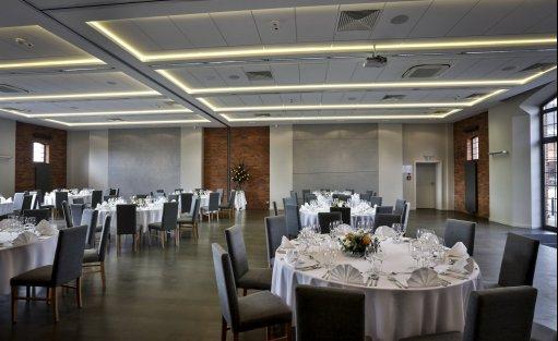 Obiekt szkoleniowo-wypoczynkowy Pałac Mierzęcin Wellness & Wine Resort / 22