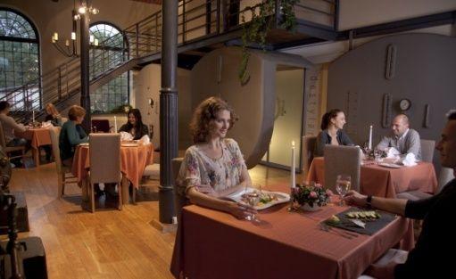 zdjęcie usługi dodatkowej, Pałac Mierzęcin Wellness & Wine Resort, Dobiegniew