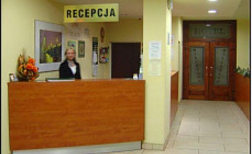 zdjęcie obiektu, Hotel Pan Tadeusz, Bydgoszcz