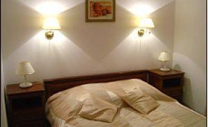 zdjęcie pokoju, Hotel Pan Tadeusz, Bydgoszcz