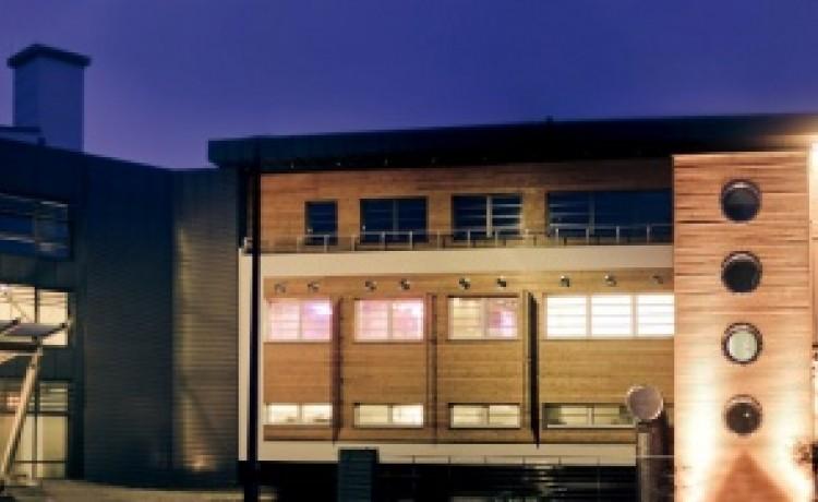 Centrum Konferencyjno Rekreacyjne MOLO