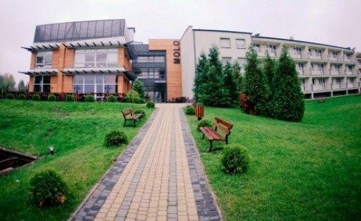 zdjęcie obiektu, Centrum Konferencyjno Rekreacyjne MOLO, Smardzewice
