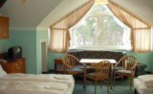 zdjęcie pokoju, Hotel Morskie-Oko, Jurata