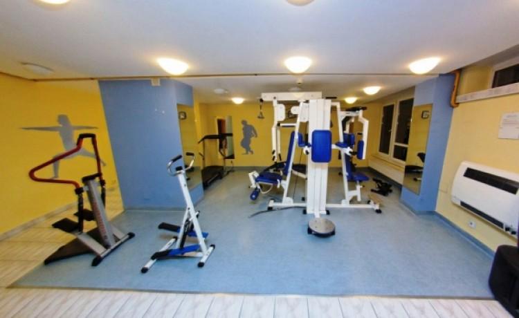 zdjęcie usługi dodatkowej, Ośrodek Rehabilitacyjno-Wypoczynkowy Muflon, Ustroń
