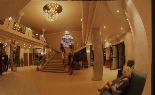 zdjęcie obiektu, Hotel Murat, Reda