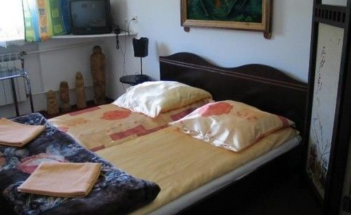 """zdjęcie pokoju, Kompleks """"Nad Zalewem"""", Wasilków"""