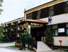 Ośrodek Wypoczynkowy Inter Piast