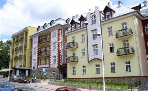 zdjęcie obiektu, JAGIELLONKA, Krynica-Zdrój