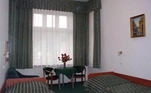 zdjęcie pokoju, JAGIELLONKA, Krynica-Zdrój