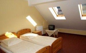 zdjęcie pokoju, Pensjonat , Wisła