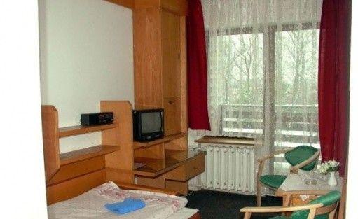 """zdjęcie pokoju, Hotel ** """"Ziemowit"""", Ustroń"""