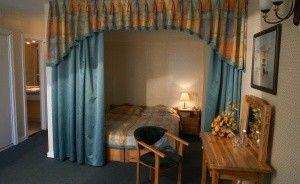 zdjęcie pokoju, Hotel Niedźwiadek, Wdzydze Kiszewskie