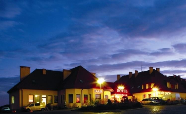 Hotel Wellness & SPA Nowy Dwór Świlcza