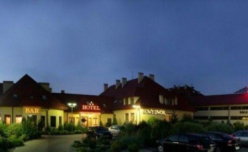 zdjęcie obiektu, Hotel Wellness & SPA Nowy Dwór Świlcza, Rzeszów