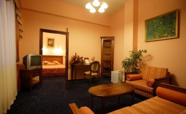 zdjęcie pokoju, Hotel Wellness & SPA Nowy Dwór Świlcza, Rzeszów